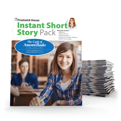 Instant Short Story Packs