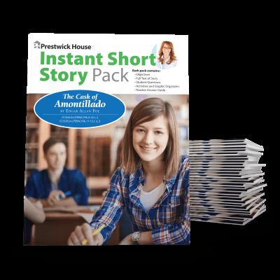 Instant Short Story Packs