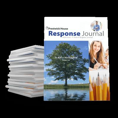 Literary Response Journals