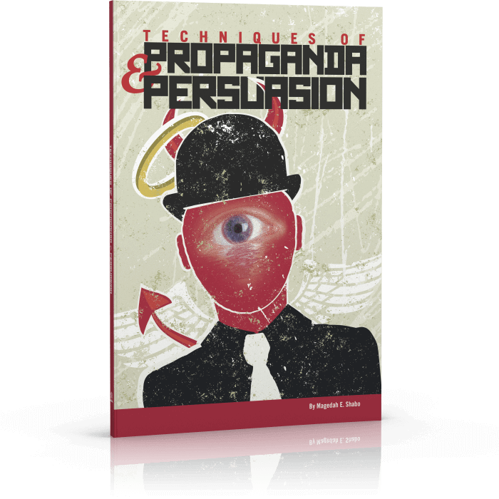 Techniques of Propaganda & Persuasion