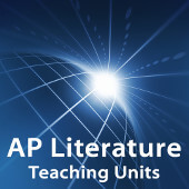 AP Literature Teaching Units