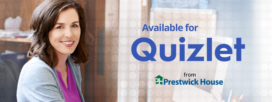 Prestwick House Quizlet Resources