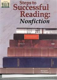 Steps to Successful Reading: Nonfiction