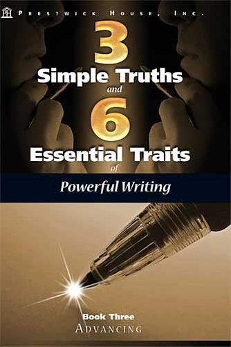 Three Simple Truths: Book Three - Advancing