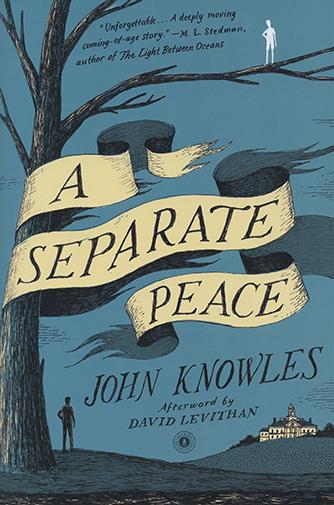How to Teach A Separate Peace