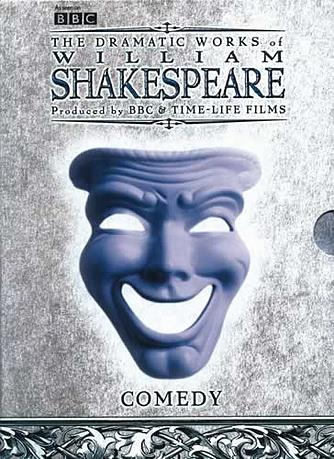 Comedies of William Shakespeare, The