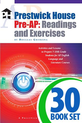 Pre-AP: Readings and Exercises