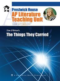 Things They Carried, The - AP Teaching Unit