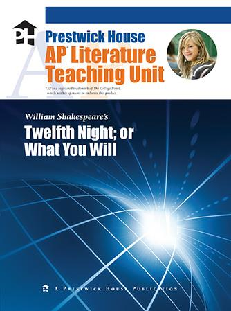 Twelfth Night - AP Teaching Unit