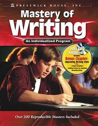 Mastery of Writing
