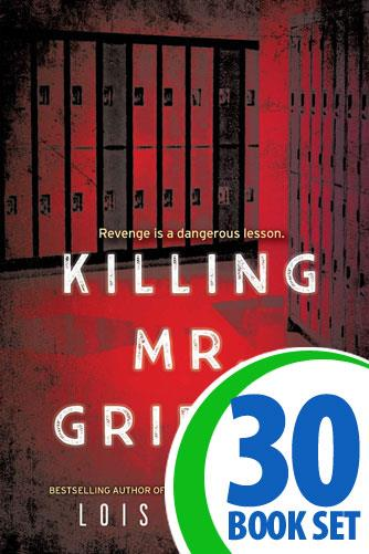 Killing Mr. Griffin - 30 Books and Teaching Unit
