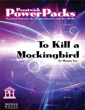 To Kill a Mockingbird - Power Pack