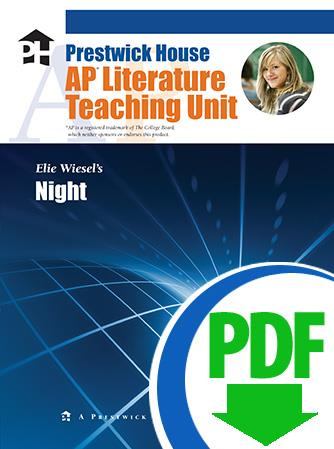 Night - Downloadable AP Teaching Unit