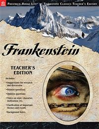 Frankenstein - Teacher's Edition