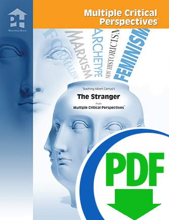 Stranger, The - Downloadable Multiple Critical Perspectives