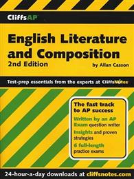 Cliff's Advanced Placement English Literature and Composition Prep
