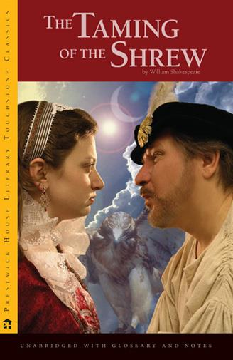 How to Teach The Taming of the Shrew