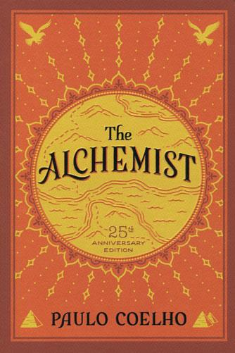 How to Teach The Alchemist