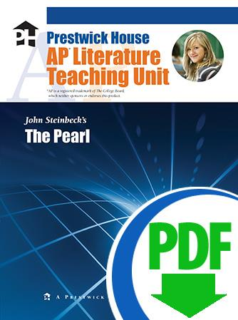 Pearl, The - Downloadable AP Teaching Unit