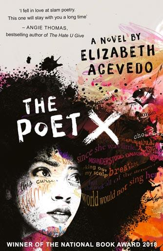 How to Teach The Poet X