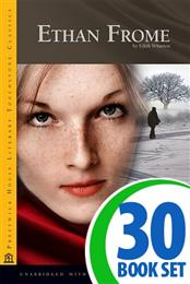 Ethan Frome - 30 Books and Teaching Unit