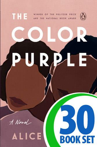Color Purple, The - 30 Books and Teaching Unit