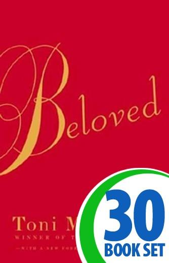Beloved - 30 Books and Complete Teacher's Kit