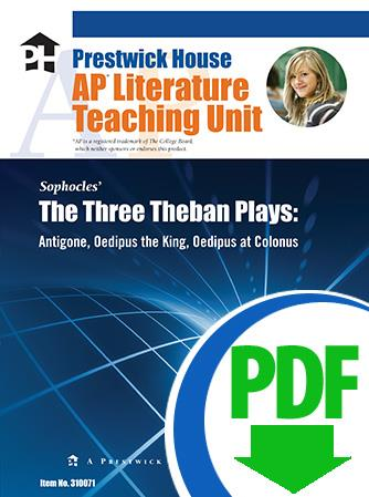 Oedipus at colonus full text pdf