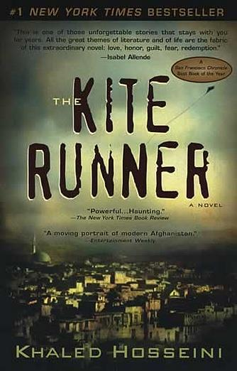 How to Teach The Kite Runner