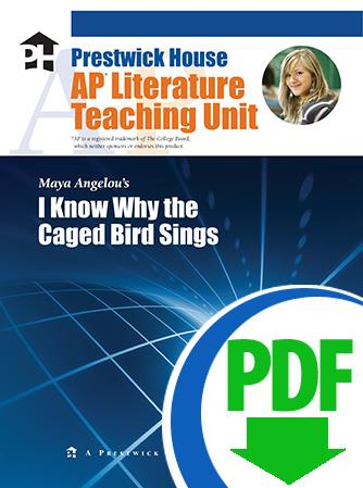I Know Why the Caged Bird Sings - Downloadable AP Teaching Unit