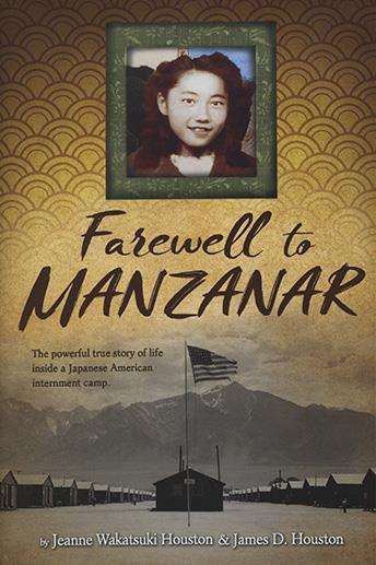 How to Teach Farewell to Manzanar
