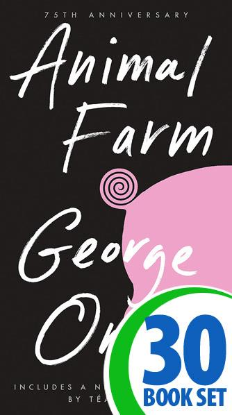 Animal Farm - 30 Books and AP Teaching Unit