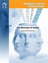 Merchant of Venice, The - Multiple Critical Perspectives