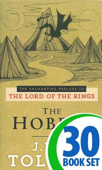 Hobbit, The - 30 Books and Activity Pack