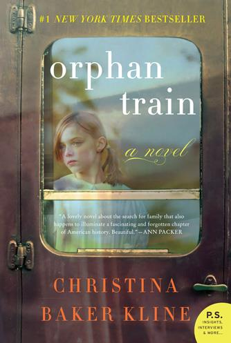 How to Teach Orphan Train