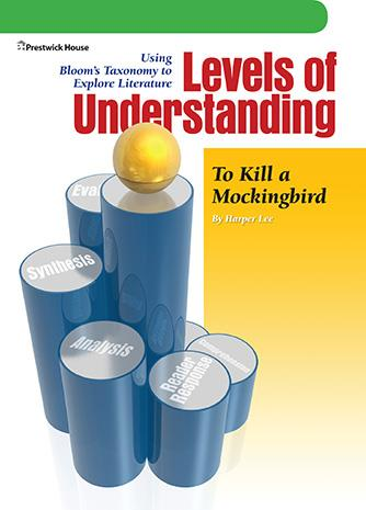 To Kill a Mockingbird - Levels of Understanding
