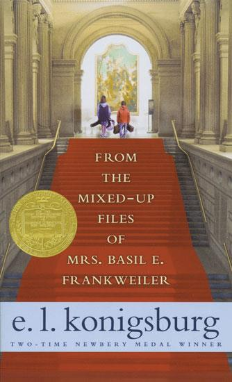 mixedup files of mrs basil e This is the story of two young children who run away from home to new york's metropolitan museum of artand find themselves in the heart of a mystery.