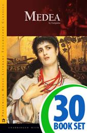 Medea - 30 Books and Teaching Unit