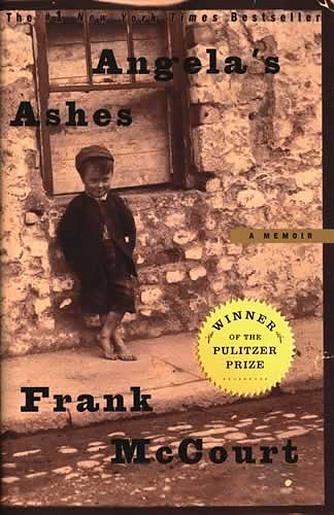 "angelas ashes essay Read this literature essay and over 88,000 other research documents frank mccourt angelas ashes bednarz-caraballo sylwia essay 6 - ""this is life"" reading."