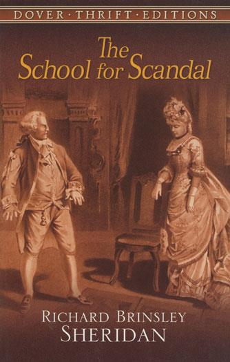 School for Scandal, The