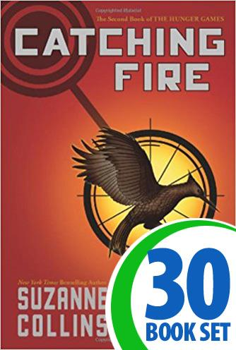 Catching Fire - 30 Books and Teaching Unit