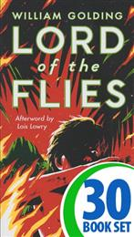 Lord of the Flies - 30 Books and Teaching Unit