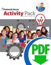 Night - Downloadable Activity Pack