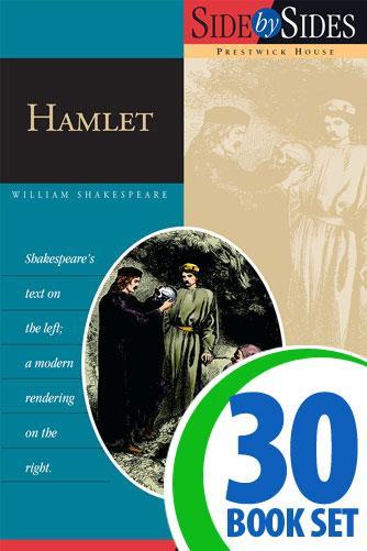 Hamlet: Side by Side