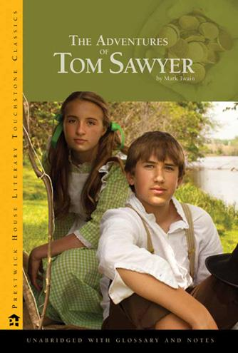 How to Teach The Adventures of Tom Sawyer