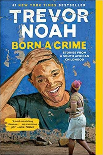 How to Teach Born a Crime