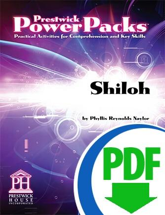 Shiloh - Downloadable Power Pack