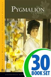 Pygmalion - 30 Books and Teaching Unit