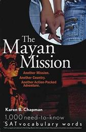 Mayan Mission, The