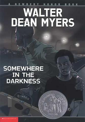 somewhere in the darkness book report